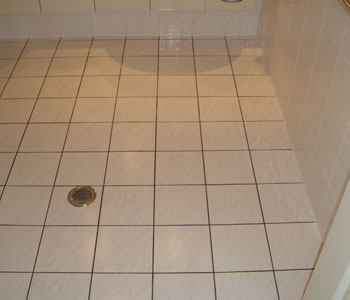 Tile and Grout Cleaning Perth - Dirty Grout